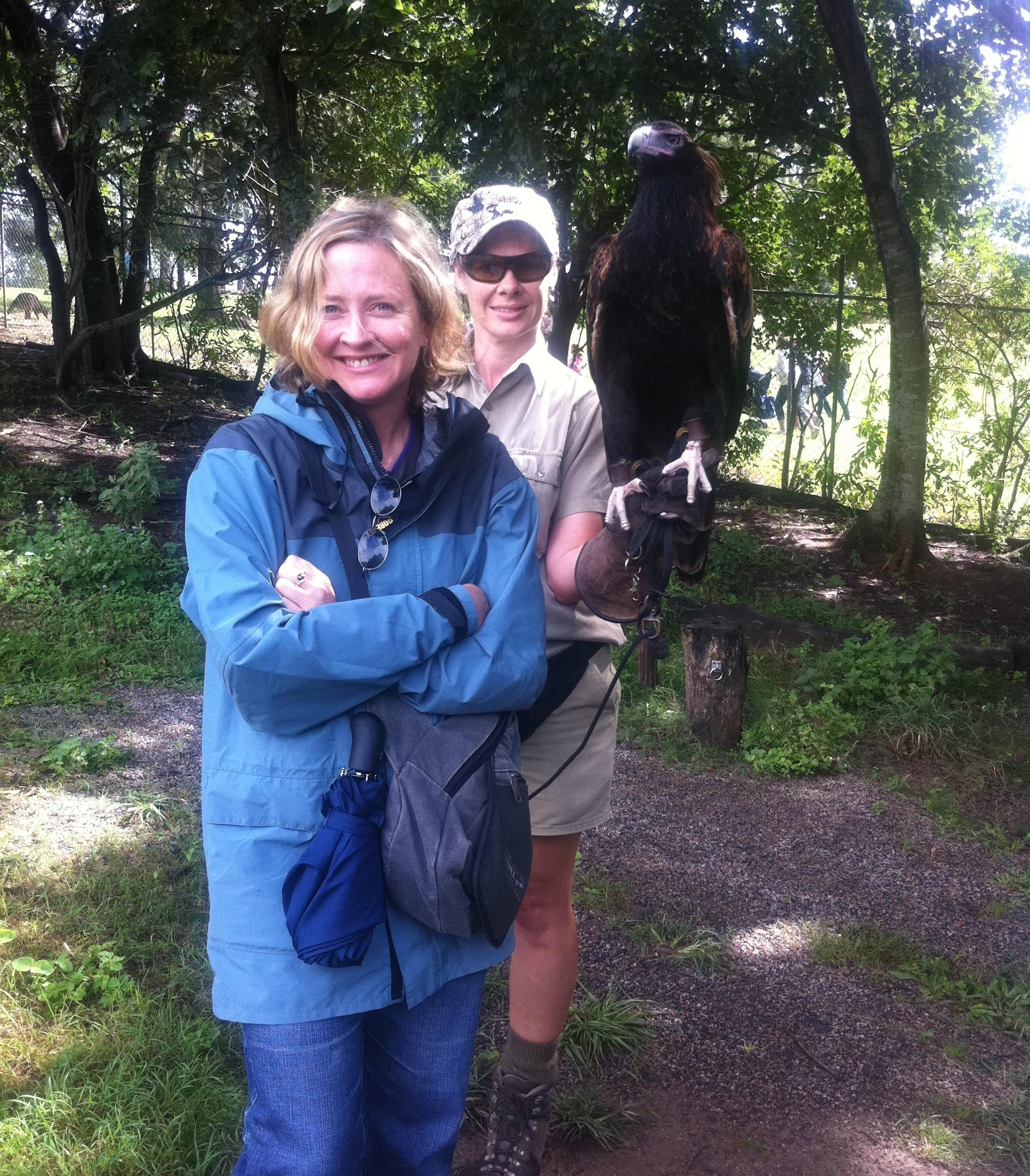 Sherryl eagle