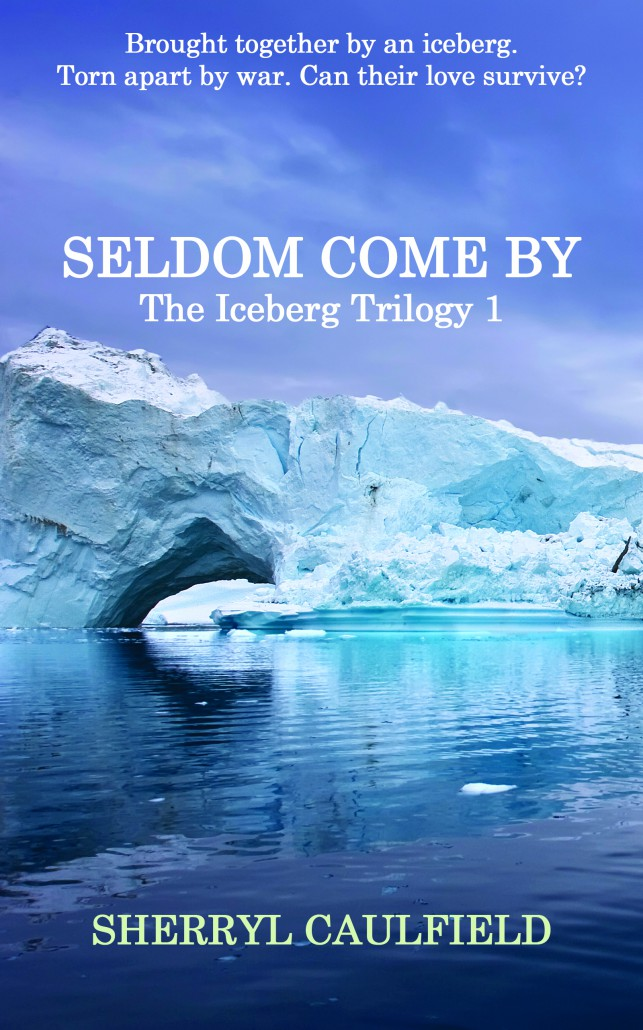 Seldom Come By Hi Res (CMYK)
