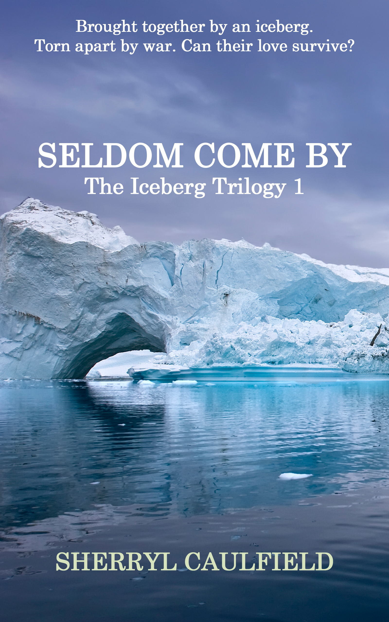 Seldom Come By Cover
